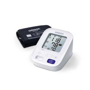 Автоматичeн апарат за кръвно налягане над лакът OMRON M2
